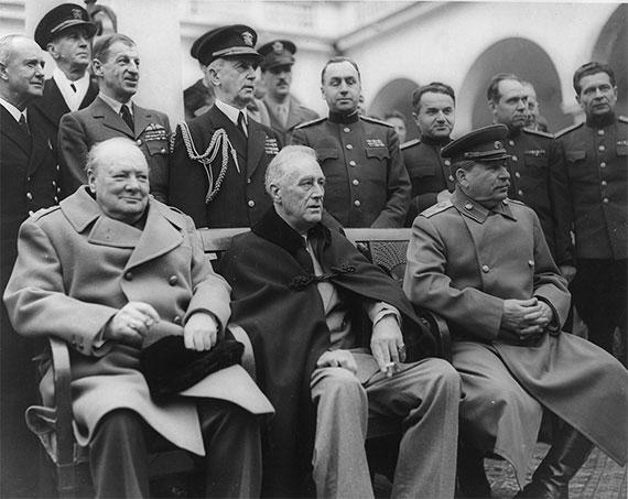 Jalta1945
