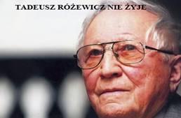 TRozewicz
