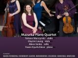 Quartet poster email