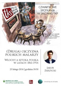 Zarzycki_salonik_TKP_plakat