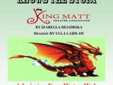 "Play for Children: ""Every Dragon Knows The Story"""