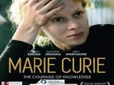 "Polish film ""Marie Curie"""