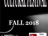 Cultural Festival Fall 2018