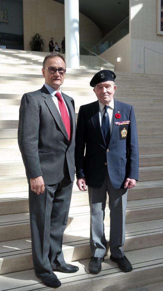 Janusz Tomczak & Władysław Szwender